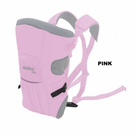 Marsupiu bidirectional Asalvo BABY CARRIER