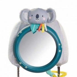 Jucarie auto Oglinda retrovizoare Koala Taf Toys