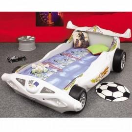 Pat masina copii Formula 1 Plastiko