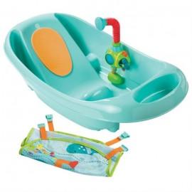 Cadita cu suport integrat My Fun Tub Summer Infant