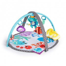 Salteluta de activitati Baby Einstein Sea Friends