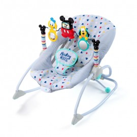 Balansoar Baby Einstein Mickey Takealong