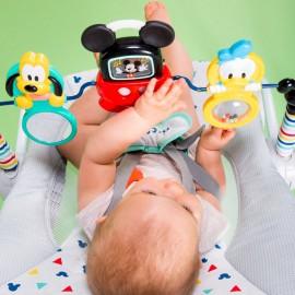 Balansoar Baby Einstein Mickey Takealong