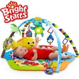 Baby Einstein - Salteluta joaca Experienta in Recif Bright Starts 90649