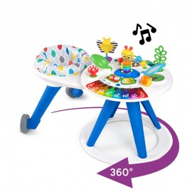 Centru de activitati 4 in 1 Baby Einstein Around We Grow