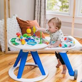 Centru de activitati 4 in 1 Baby Einstein Around We Grow