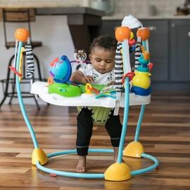 Centru de activitati Baby Einstein Journey of Discovery Jumper