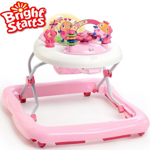Bright Starts 60287 - Premergator Pretty in Pink - JuneBerry Delight