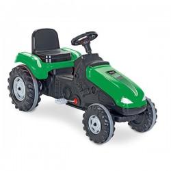 Tractor cu pedale Pilsan MEGA