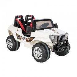 Jeep electric cu doua...