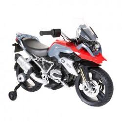Motocicleta electrica...