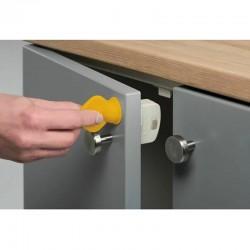 Protectie magnetica pentru...