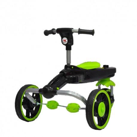 Kart cu pedale Alien Baby Trike