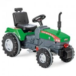 Tractor cu pedale Pilsan SUPER