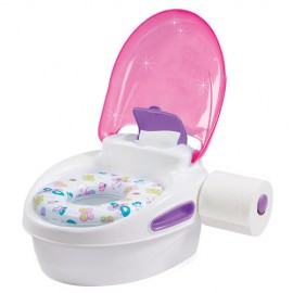 Olita Multifunctionala 3 in 1 Potty Training System Summer Infant 11446