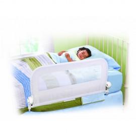 Protectie pliabila pentru pat White Summer Infant 12331