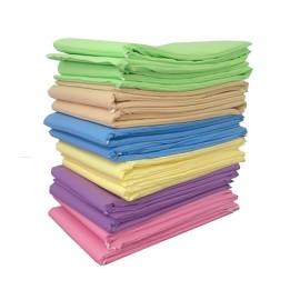 Protectie laterala textila patut Mesterel