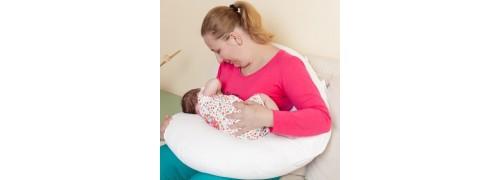 Suport somn - perne alaptare - bebelusi si gravide