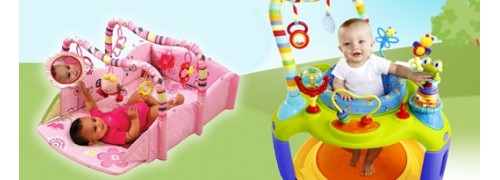 Centre de joaca si activitati