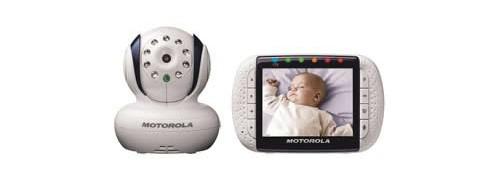 Videointerfoane bebelusi