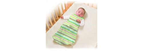 Saci de dormit bebelusi