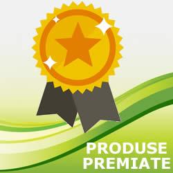 Produse premiate