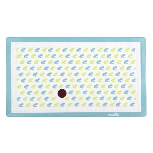 Covoras antiderapant cu senzor de temperatura Bath Mat New Frog Babymoov A020205