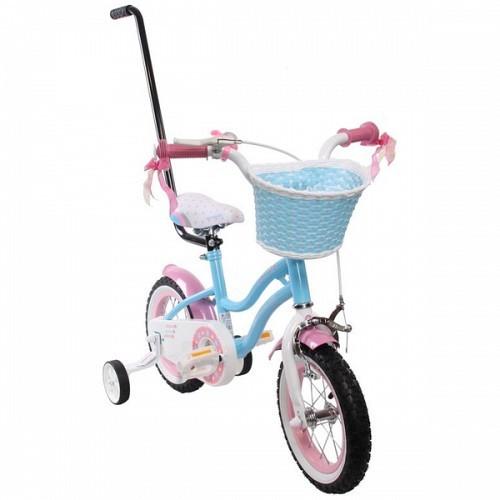 Bicicleta pentru copii BMX Stars 12 Inch Sun Baby