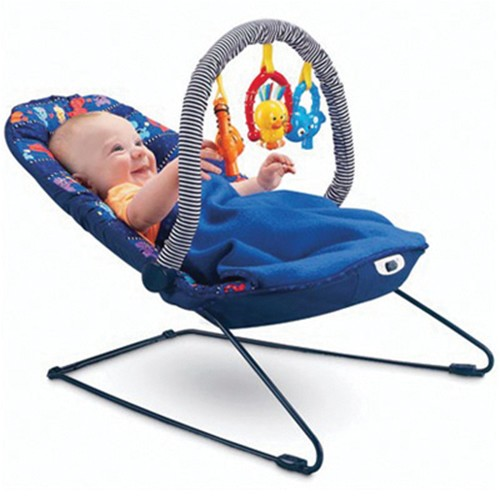 Balansoar Fisher Price Cover'n Play H5126